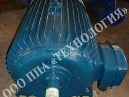 Электродвигатель АИР355M6, 4АМ355M6 200кВт 1000об/мин