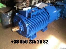 Электродвигатель АИР 180M4 30 кВт 1500 об/мин Украина продам