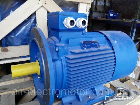 Электродвигатель АИР355М6 -200кВт/ 1000 об/мин
