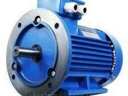 Электродвигатель АИР80А4