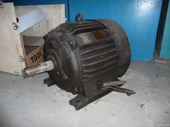 Электродвигатель АО-63-4 14кВт 1460 об/мин