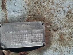 Электродвигатель АО102-12-8-6-4 24/37, 5/55/75кВт