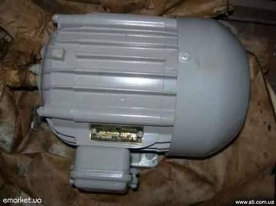 Электродвигатель АОЛ 31-12М продам 1,7 кВт