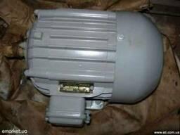 Электродвигатель АОЛ 31-12М продам 1,7 кВт - фото 1