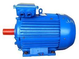Электродвигатель АИС 180 M4 18, 5 кВт/1500 об. мин