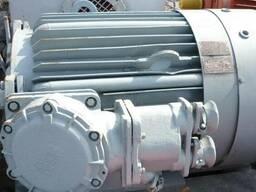 Электродвигатель ВАО-21-4, 1, 1кВт 1500об.