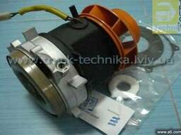 Электродвигатель автономки компрессор