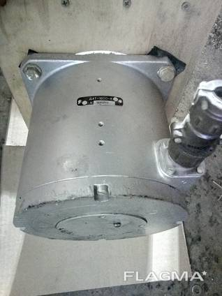 Электродвигатель ДАТ