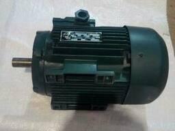 Электродвигатель електродвигун 2,2kw 1500об. мин