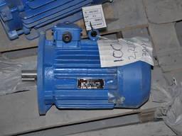 Электродвигатель Електродвигун 4АМ100L6, АИР100L6, 2, 2квт