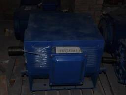 Электродвигатель Електродвигун 4АМН315S6 110квт 1000об
