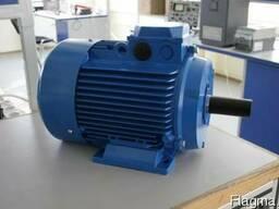 Электродвигатель електродвигун АИР 280 S2 110 кВт 3000 об/ми
