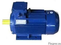 Электродвигатель електродвигун АИР 355 МLA6 250 кВт 1000 об/
