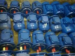 Электродвигатель електродвигун АИР 180 М8 15 кВт 700 об/мин