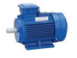 Электродвигатель електродвигун АИР 280 S8 55 кВт 700 об/мин