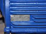 Электродвигатель Електродвигун АИР132S6 5,5квт 1000об. 4АМ13 - фото 3
