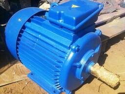 Электродвигатель, електродвигун АМ160S6 У3 11 кВт 970 об/мин