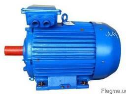 Электродвигатель, електромотор, АИР, 4А, АИММ от 0,37-75 квт