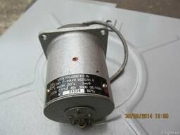Электродвигатель Г-31АУ4 220В 0, 175А 4Вт 3000об\мин