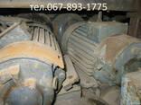 МТКН Электродвигатели асинхронные крановые серий МТКФ; МТН - фото 5