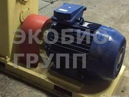 Электродвигатель гранулятора ОГМ 1,5