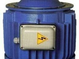 Электродвигатель КГ 2008-6 3 кВт
