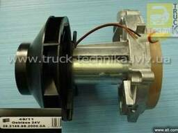 Электродвигатель компрессор автономки Eberspach