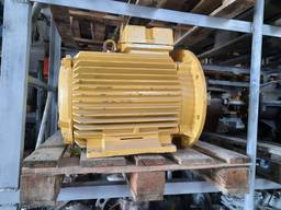 Электродвигатель KPW200M6 13 кВт 1000об. новый