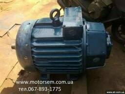 Электродвигатель крановый 30 квт 970 об/мин Цена Фото