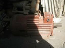 Электродвигатель крановый МТF 132 LB-6 Цена МТН-132 LB6 и др