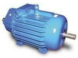 Электродвигатель крановый MTF 211-6 7,5 кВт 1000 об/мин - фото 1