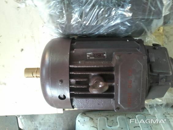 Электродвигатель Крановый МТФ 311-8