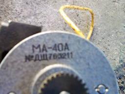Електродвигатель ма- 40а