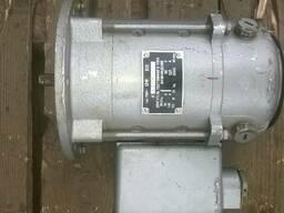 Электродвигатель МИ -12Ф Б12 новый с хранения