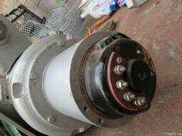 Электродвигатель МИ-22ЛТ-Г12 110В 250Вт 2000об 0,25/2000об - фото 1