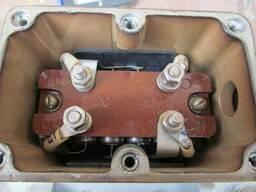Электродвигатель МИ-22ЛТ-Г12 110В 250Вт 2000об 0,25/2000об - фото 5