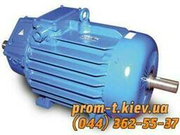 Электродвигатель MTF 611-10, MTH 611-10, MTKH 611-10