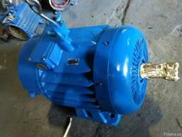 Электродвигатель MTH 37кВт 720 об/мин цена купить