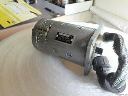 Электродвигатель МУ431