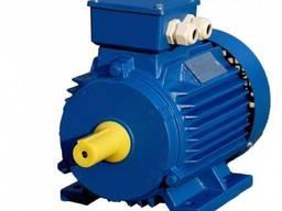 Электродвигатель новый АИР 132 S4