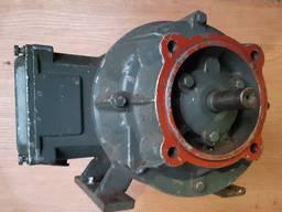 Электродвигатель П-12(0,44 кВт)постоянного тока