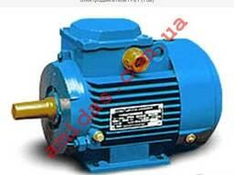 Электродвигатель П-21 (75в)