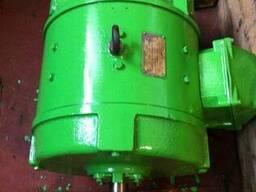 Электродвигатель П-62, 14кВт на КС-5363