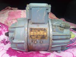 Электродвигатель П11