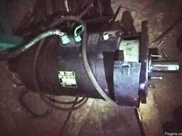Электродвигатель постоянного тока 7кВт