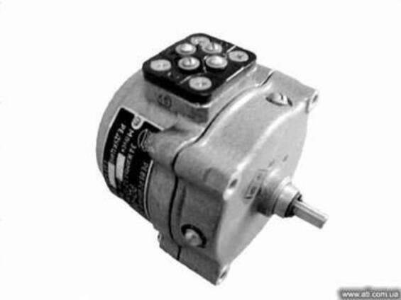 Электродвигатель РД-09