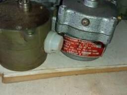 Електродвигатель РД09