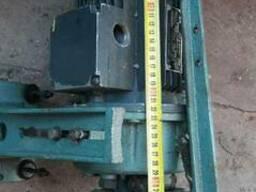 Электродвигатель с муфтой тормозом