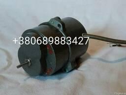 Электродвигатель с редуктором ДСР-2