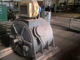 Электродвигатель СДЭ 2-15-34-6 630кВт/1000 6кВ